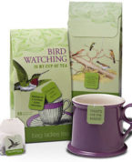 Birdwatching Is My Cup of Tea Box