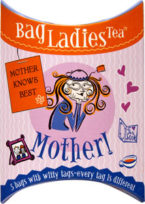 No Other Like Mother Tea Pouch
