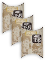 Novel Tea 3 Pack