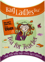 Tea For Teacher