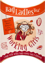 Working Girls Tea Pouch