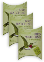 Bird Watching Pouch 3 Pack